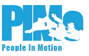 People In Motion Logo