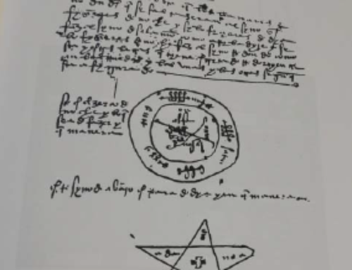 Claudia Stella Valeria Geremia, The Spanish Inquisition in the Canary Islands and Objects of Witchcraft (15th-18th centuries)